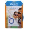 Kit Tube Helix Source (Transparent-Blue)