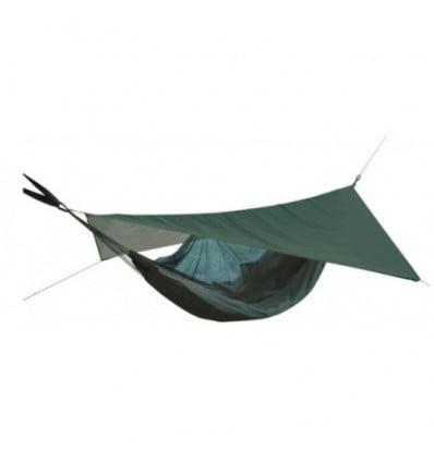 TravelSafe travel hammock 1pers. (Black)