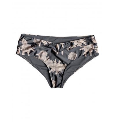 Bas de bikini Romantic Senses Full Bottom Roxy (Turbulence Rose And)