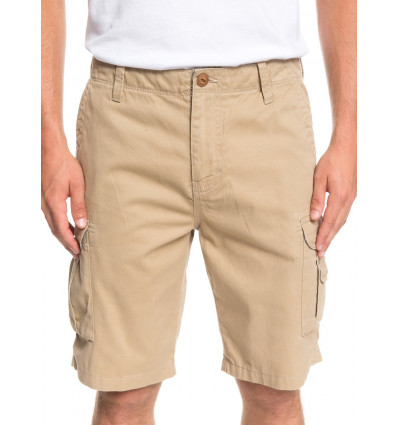 Short Crucial Battle Short Quiksilver (Plage)