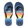 Molokai Highline Slab Quiksilver Black/blue/blue
