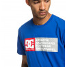 Vertical Zone Ss 2 DC Shoes Nautical Blue