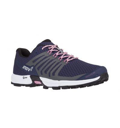 Chaussures Trail running ROCLITE 290 Inov8 (Navy/Pink) femme