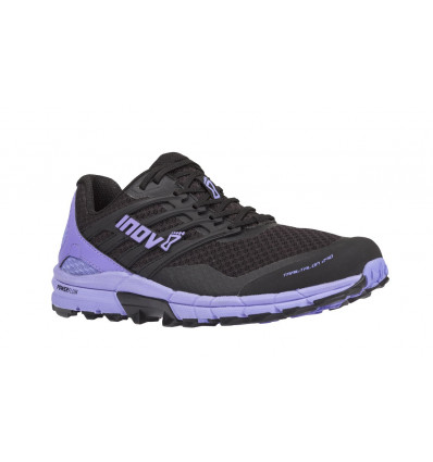 Chaussures Trail running TRAILTALON 290 Inov8 (Black/Purple) femme