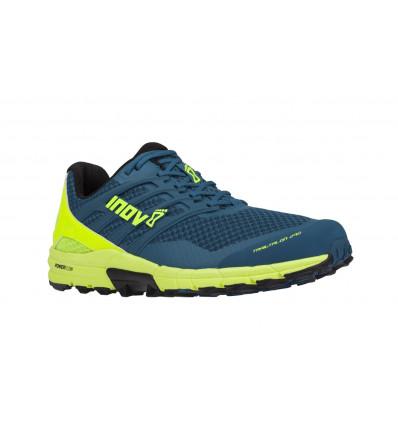 Chaussures Trail running TRAILTALON 290 Inov8 (Blue green/yellow)