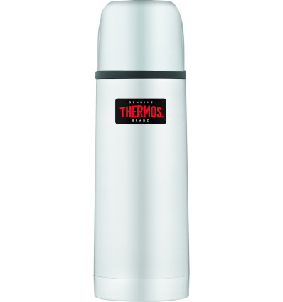 Bouteille Isotherme Thermos Light & compact 0.35L Thermax (inox)