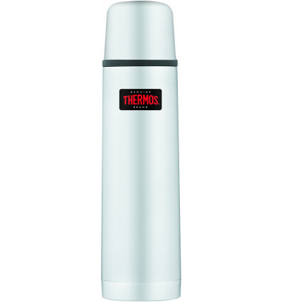 Bouteille Isotherme Thermos Light & compact 0.5L Thermax (inox)