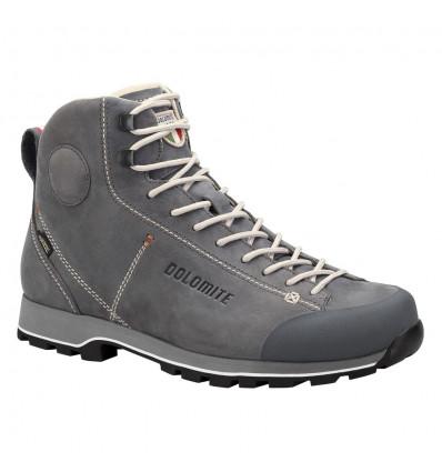 Chaussures Dolomite 54 High Fg Gtx® (Gunmetal Grey)