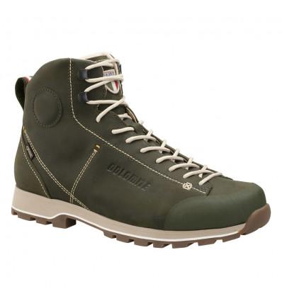 Chaussures Dolomite Cinquantaquattro High Fg Gtx ® Shoe (Ivy Green)