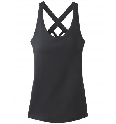 T-shirt Verana prAna (Black) femme