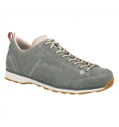 Dolomite Unisex Adults/' Zapato Cinquantaquattro Lh Canvas