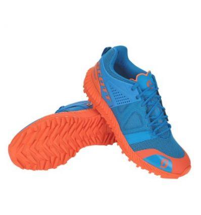 Chaussures SCOTT Kinabalu Power (blue/orange)