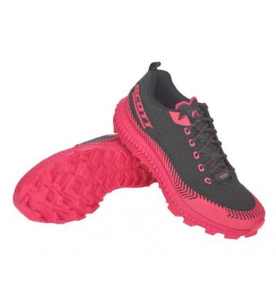 Chaussures SCOTT Supertrac Ultra RC (Black/pink) femme