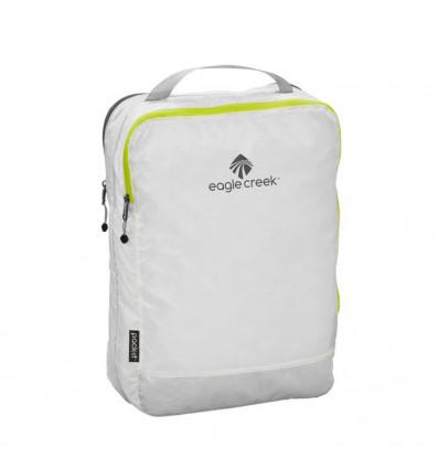 Sac de rangement Pack-It Specter™ Clean Dirty Cube M Eagle Creek (White)