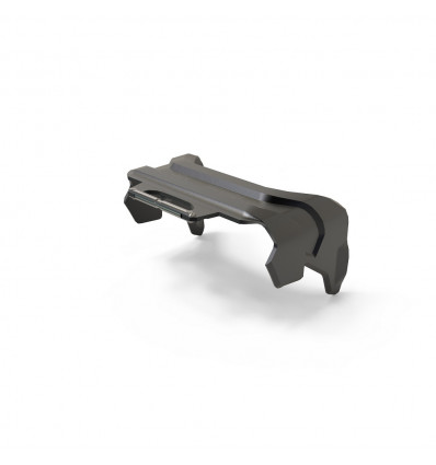 Couteaux ski Marker Crampon Pintech 120mm