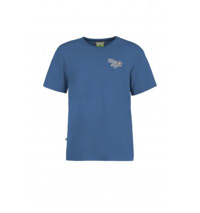 T-shirt escalade Onemove E9 (Cobalt Blue)