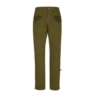 Pantalon escalade Rondo slim E9 (Pistachio)