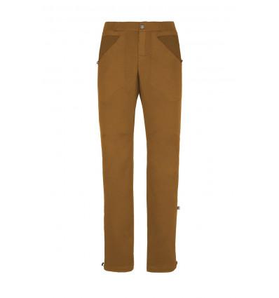 Pantalon escalade 3Angolo E9 (Mustard)