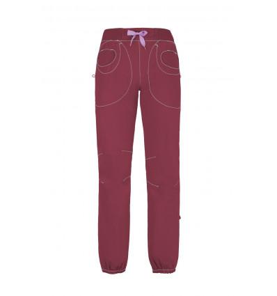 Pantalon escalade Mix 19 E9 (Magenta) femme