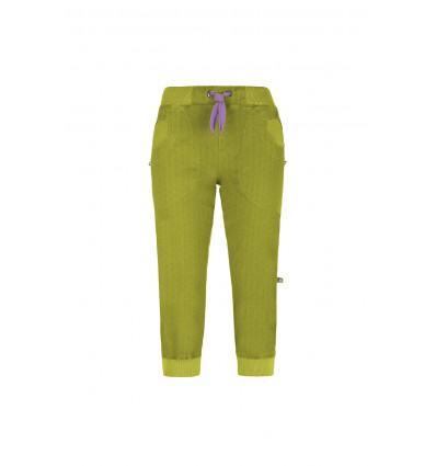 Pantalon 3/4 escalade Remix E9 (Apple) femme