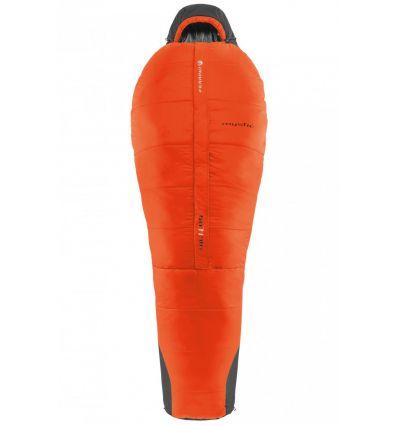 Sac de couchage Hl Mystic orange/black Ferrino