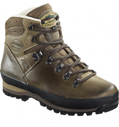 Chaussures Meindl Borneo 2 MFS (Brown nougat) homme