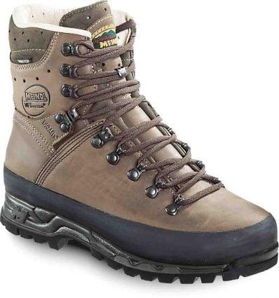 Hiking shoe Meindl Island MFS Active (Brown) - Man