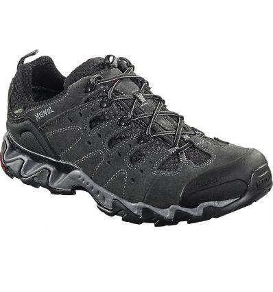 Chaussure randonnée basses Meindl Portland GTX (Anthracite) homme