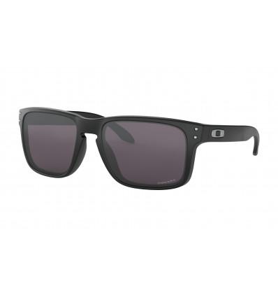 Lunettes de Soleil HOLBROOK™ Oakley (Matte black - Prizm grey)