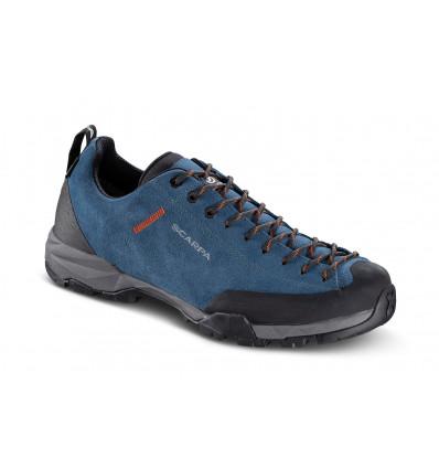 Chaussure Mojito Trail Lake Blue Scarpa