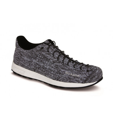 Chaussure Mojito Knit Black White Scarpa