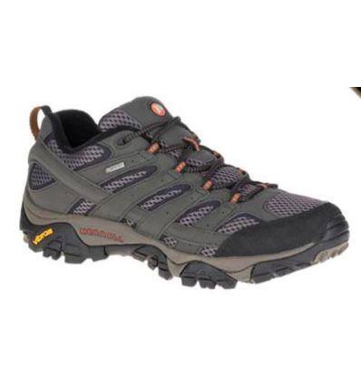 Chaussures de randonnée Merrell Moab 2 Goretex (Beluga) Homme