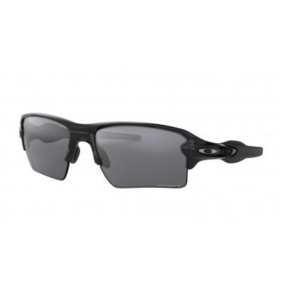 Lunettes soleil Oakley FLAK™ 2.0 (Polished black - Prizm black polarized)