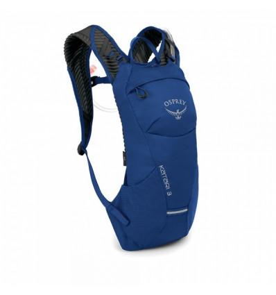 Sac à dos Katari 3 (Cobalt Blue) - Osprey