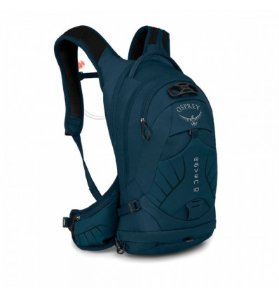 Sac à Dos Raven 10 (Blue Emerald) - Osprey