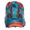 Chaussure trail Falkon Low 27-35 La Sportiva (Carbon/Flame) enfant
