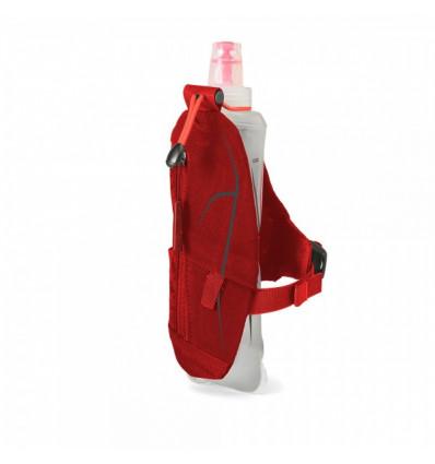 Pochette hydratation Osprey Duro Handheld - Phoenix Red