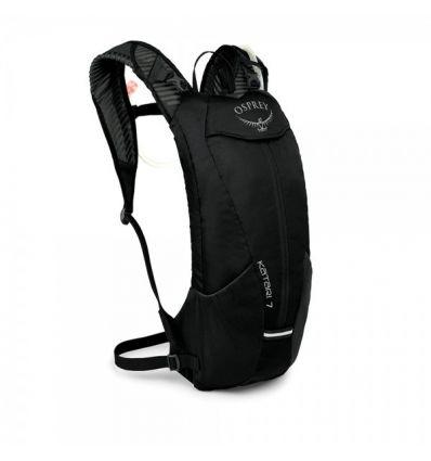 Sac à dos Katari 7 (black) - Osprey