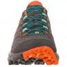 Chaussure trail Akira (black aqua) La Sportiva femme