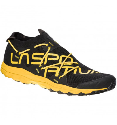 Chaussure trail VK (Black/yellow) La Sportiva