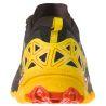 Chaussure trail Bushido ll (Black/yellow) La Sportiva