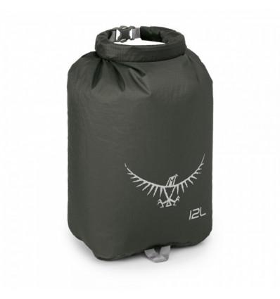 Sac de rangement étanche Osprey Ultralight DrySack 12L Shadow Grey