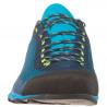 Chaussure approche TX2 (Opal/Apple Green) La Sportiva