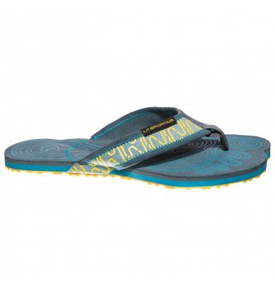 Tongs La Sportiva Swing (Slate/Tropic Blue)