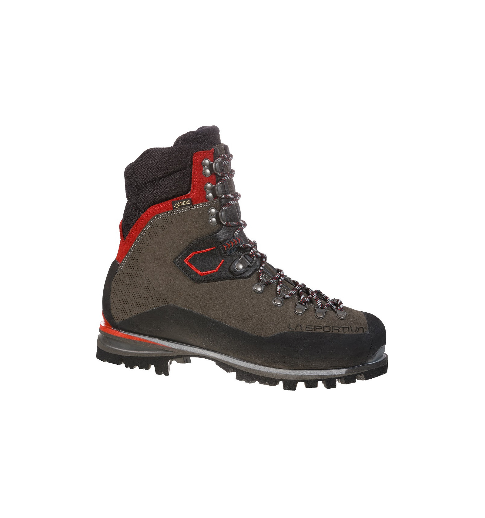 Karakorum Evo Gtx chaussure d'alpinisme cramponnable La Sportiva