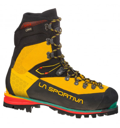 Chaussures d'alpinisme La Sportiva Nepal Evo Goretex (Yellow)