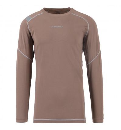 T-shirt manches longues Future La Sportiva (Falcon Brown)