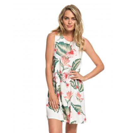 Robe Harlem Vibes Roxy (Marshmallow Tropical)