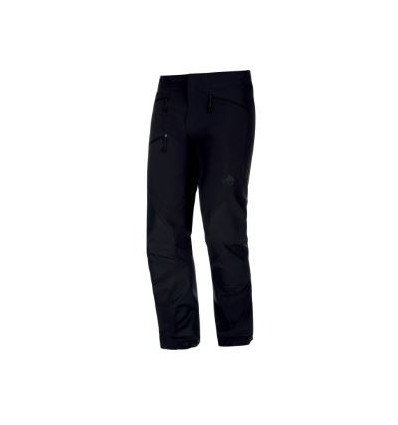 Pantalon Courmayeur SO Pants Men Mammut (Black)