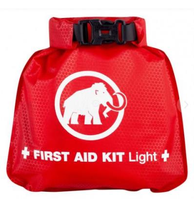 Trousse de secours First Aid Kit Light Mammut (Poppy)